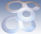 Прокладки плоские эластичные из фторопласта