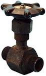 15с54бк(бк1) Клапан запорный игольчатый муфтовый