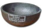 Заглушка элиптическая ТУ 1468-002-17192736-03 ст.12Х18Н10Т